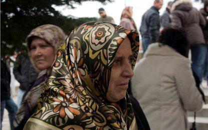 Време е ДПС да поиска прошка от българските турци