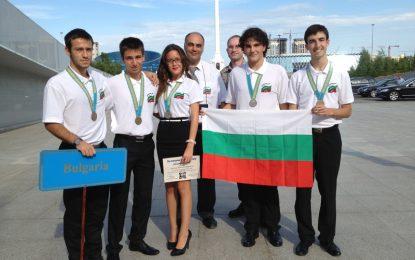 След бизнеса, и държавата помага на учителя Теодосиев