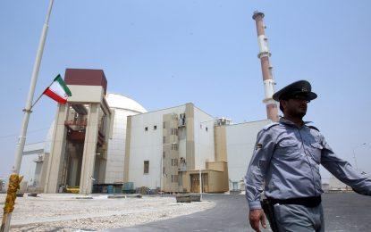 Русия ще строи 8 ядрени реактора в Иран