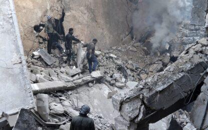 ООН подновява опитите за мир в Сирия