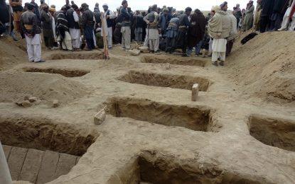 И талибаните също плачат
