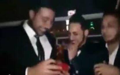 В Египет осъдиха осем човека заради гей сватба