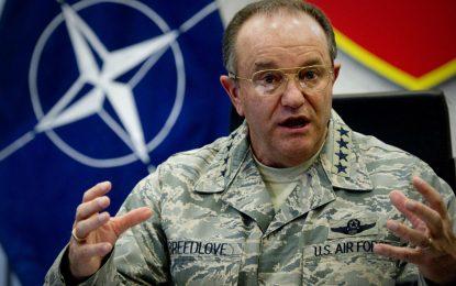 """НАТО """"нареди"""" най-сетне да купим изтребители"""