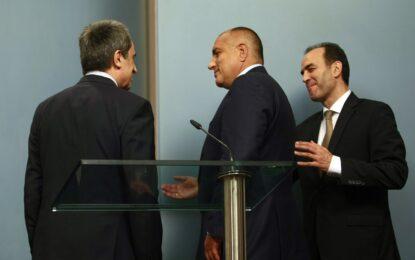 Искров се пазари за оставката си, иска в Солун