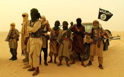 """Трима от лидерите на """"халифата"""" са убити"""