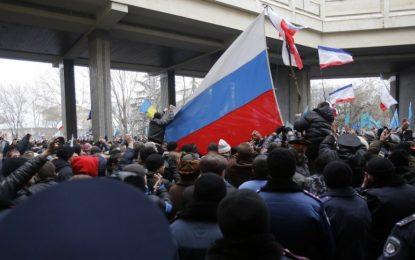 Крим: без пари, но с вяра в Русия