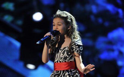 Крисия, Хасан и Ибрахим втори на детската Евровизия