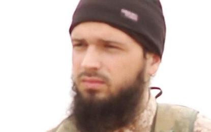 Двама французи са сред главорезите на халифата