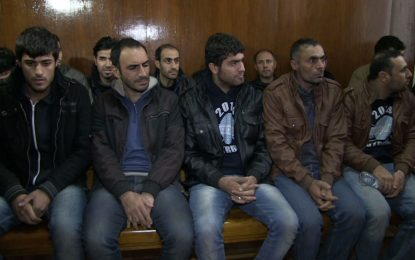 Трафикантите от Турция вече и с канал по море за бежанци