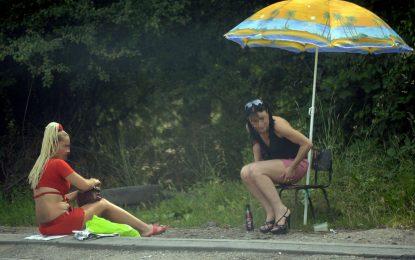 Във Варна осъдиха проститутка за безделничество