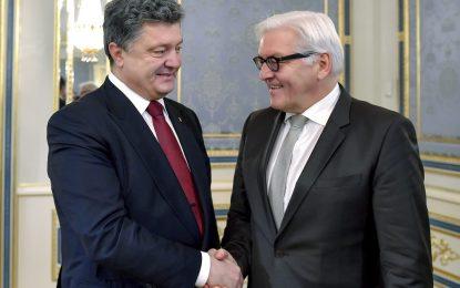 Москва не дава Украйна на НАТО