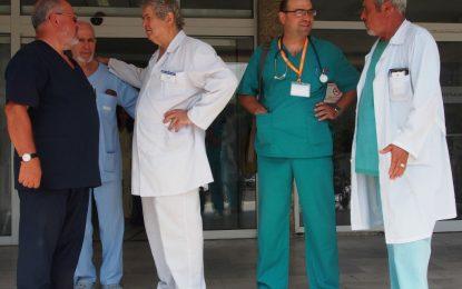 Съюзът на лекарите отхвърли рамковия договор със здравната каса