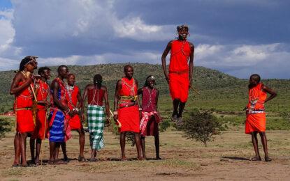 Танзания гони 40 000 масаи от земите им заради ловен парк