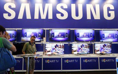 Samsung строи завод за $3 милиарда във Виетнам
