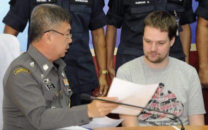Тайланд арестува друг създател на Pirate Bay