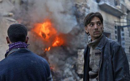 Турция очаква нова бежанска вълна заради Алепо
