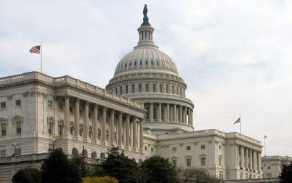 """Сенатът на САЩ одобри бюджета за борба с """"Ислямска държава"""""""