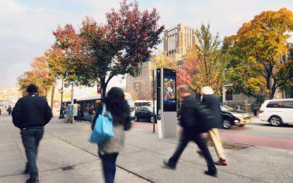Безплатен Wi-Fi в цял Ню Йорк