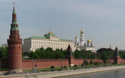 Русия възрази срещу номинацията на Кристалина Георгиева за ООН