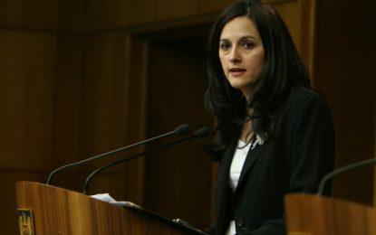 """Прокуратурата в Румъния работи, нашата """"търси"""" тефтерчета"""
