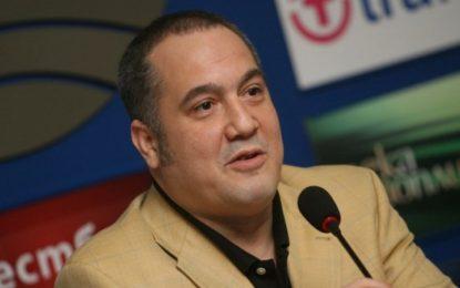Архонт Бинев начело на комисията за култура и медии