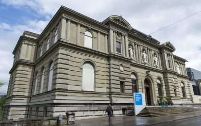 Музей приюти творби за 1 млрд. евро, плячкосани от евреи