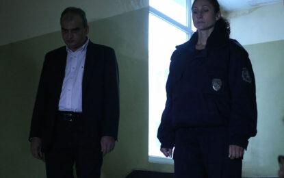 """Прокуратурата спря разследването за """"голия обиск"""" на студентката"""