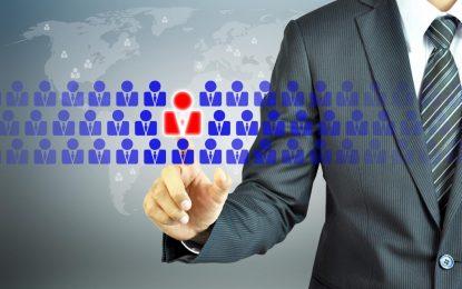 Партиите, най-тъпият HR