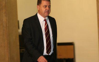 Военният министър защити заместника си Исмаилов