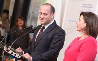 Радан Кънев: Даваме доверие в аванс на вицепремиера Бъчварова