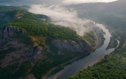 Родопите стават седмото чудо на дива Европа