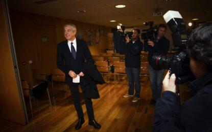 Експремиерът на Португалия арестуван за финансови измами
