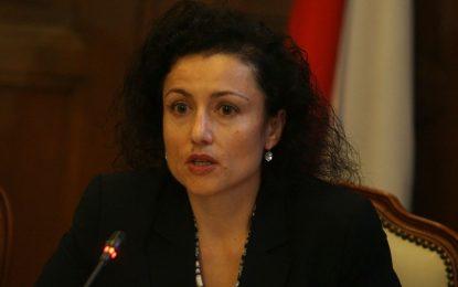 Българският домат не може да струва 1.50 лева, заяви Танева