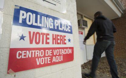 Съдбовните избори за Обама започнаха