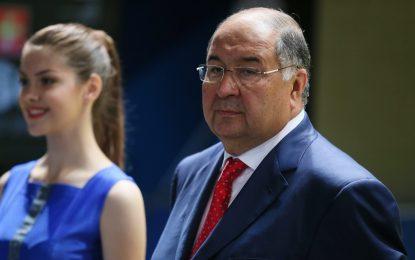 "Руски олигарх купи ""Нобел"" за $4.7 милиона – и го върна"