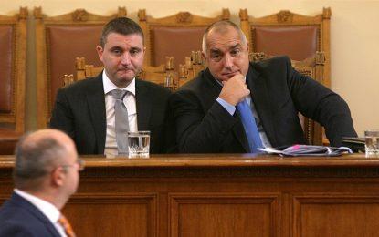 Горанов се жалва на Брюксел от Гърция