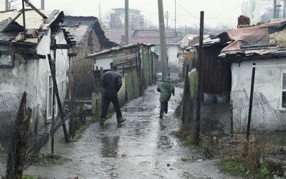 Бедността не е порок, но в България е бедствие
