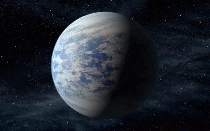 НАСА планира летящ град край Венера