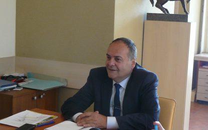 Кметът на Перник обяви, че общината е фалирала