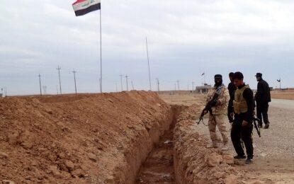 Ирак плаща на 50 000 войници-призраци