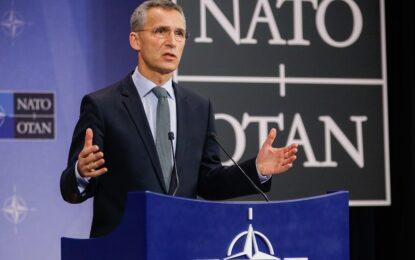 Първите дипломати на САЩ, Великобритания и НАТО в София