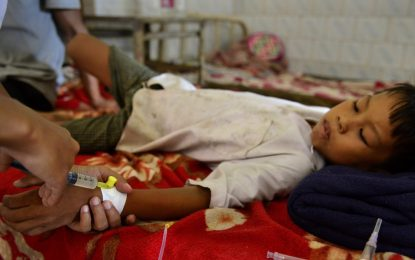 700 млн. души спасени от малария от 2000 г. насам