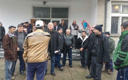 Нова махала на протест заради наводненията