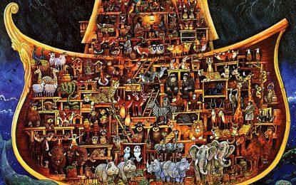 Русия планира Ноев ковчег – 2