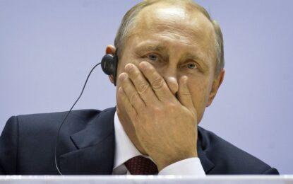 Как разбираме, че Русия вече е в криза