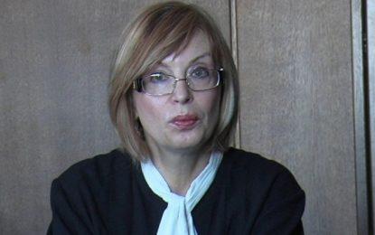 Съдия Ченалова се изплъзна на прокуратурата