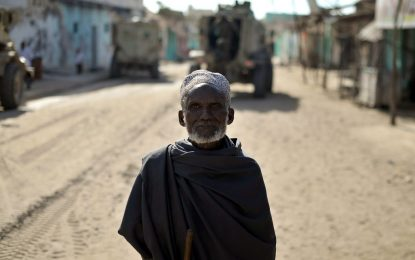 Странната любов между Турция и Сомалия