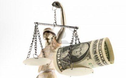 Съюзът на съдиите обвини ВСС за не-случайното разпределение на дела