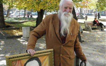 Ученик на Майстора строи четири църкви в Пернишко