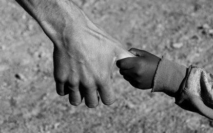 Лукаш Острьовски: Сърце и ентусиазъм – това е нужно за социална промяна
